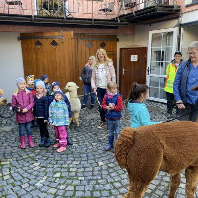 Besuch der Kita Nisterau I